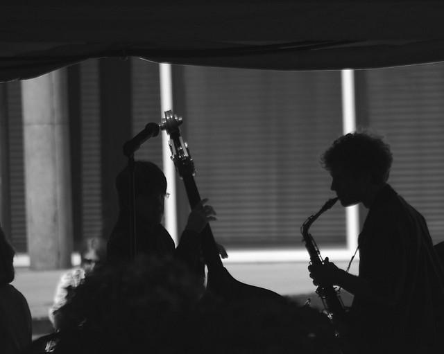 jazz festival nanaimo vancouver island