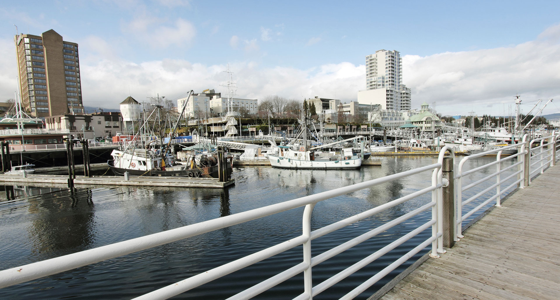 Best Hotels In Nanaimo